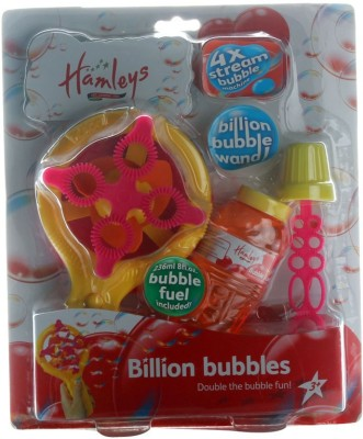 Hamleys Billion Bubbles Billion Bubbles