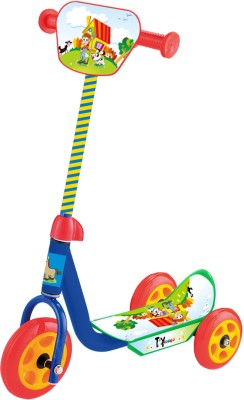 Toyhouse Lil, Scooter for Preschool kids