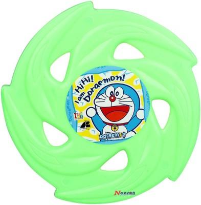 Nanson Nan-Doraemon-Green