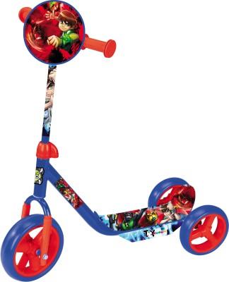 Toyhouse Ben10 Lil Scooter for Preschool kids