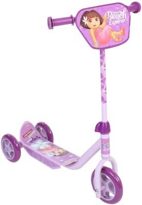 Mamaboo Nicklodeon Dora 3 Wheel Scooter