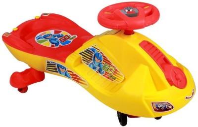 Awws & Wows Super Kid Magic Car 040E