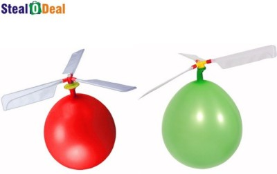 Stealodeal Ballon Copter