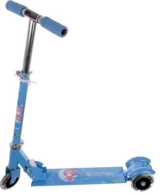 Per Te Solo Roller Board Lighting Scooter