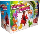 Awals Hopping Horse With Pump For Kids (...