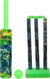 Warner Bros. Batman Medium Size Cricket ...