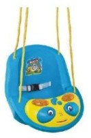 Variety Gift Centre Baby Swing With Music(Multicolor)