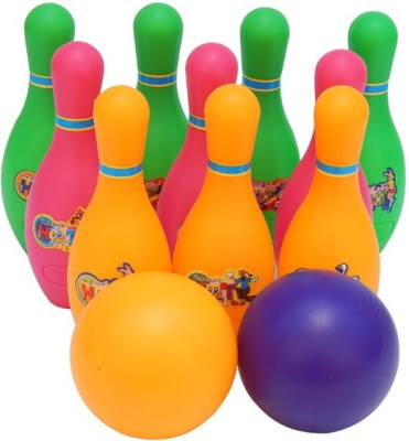 Vinex Super Bowling Game Set - Ecos