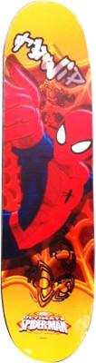 Spiderman Skateboard - 31 inch