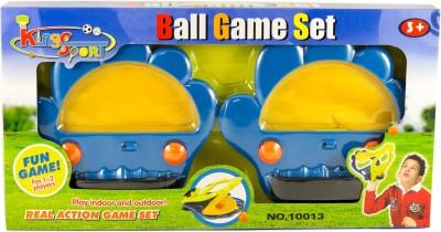 Planet Toys BALL GAME SET