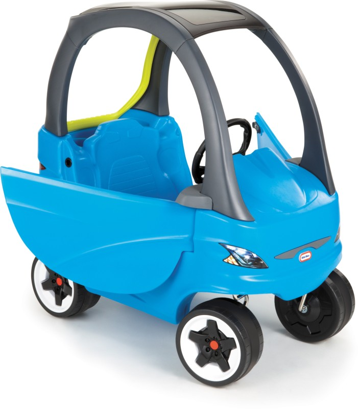 Little tikes Cozy Coupe Sport Car(Blue)