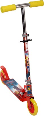 Pokemon Scooter for Kids-8901736083577