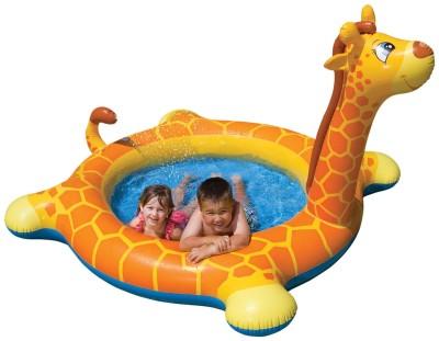Intex Giraffe Spray Pool