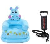 Flying Toyszer Happy Hippo Kiddie Inflat...