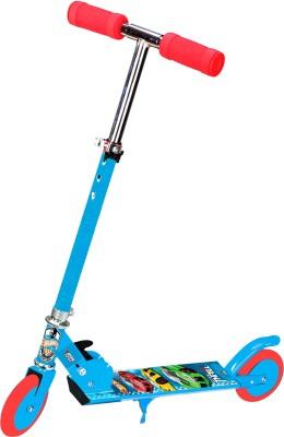 Disney Hot Wheels 2 Wheel Scooter