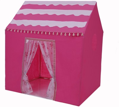 Playhood Pink House Play Tent