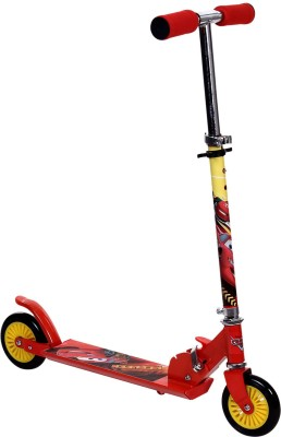 Cars Scooter for Kids-8901736056120