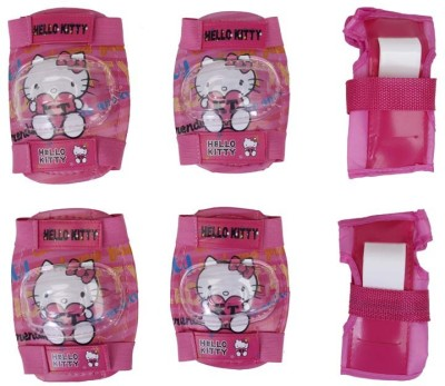 Hello Kitty Protection Set - Pink