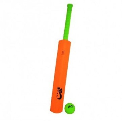 Safsof Cricket Bat and Ball