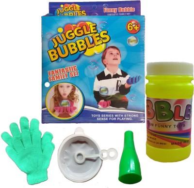 Darling Toys Juggle Bubbles Activity Set