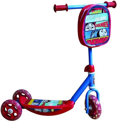 Thomas And Friends 3 Wheel Kick Scooter