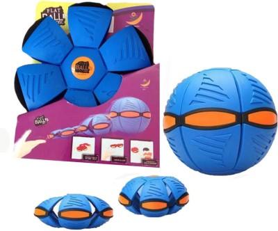 BonZeal Magic Flying Disc Phlat Ball