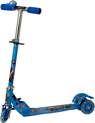 Tabu Three Wheel Scooter