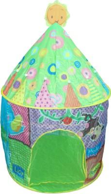 Toyzstation Play Yurt Tent Set