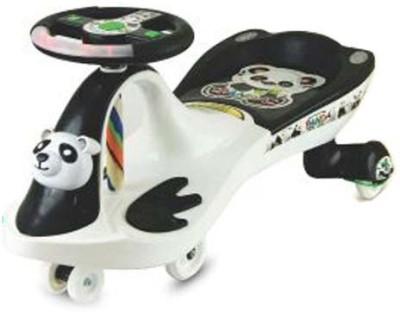 Anh Style Swing Car Panda