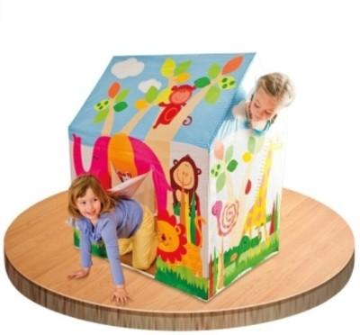 MEF Intex Tent House Fun Cottage