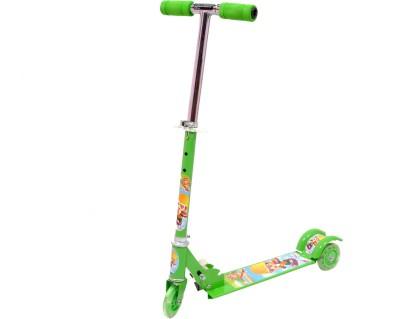 Naughty Kid Three Wheeled Scooter