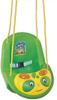 Variety Gift Centre Baby Swing(Green, Multicolor)