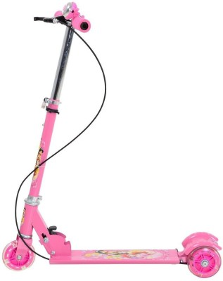 Paradise scooter