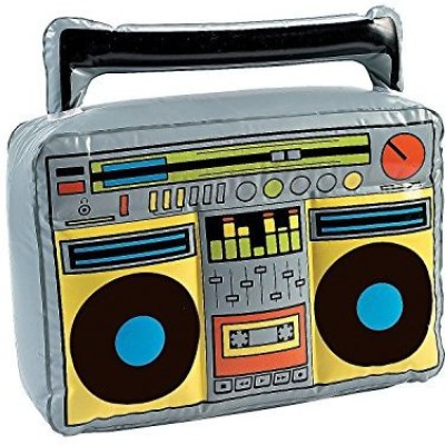 Fun Express Inflatable Boom Box