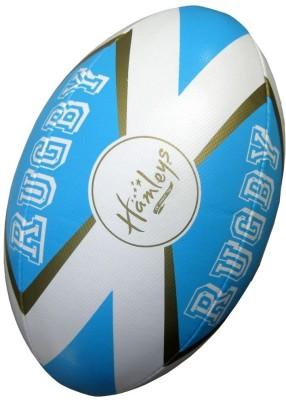 Hamleys Star Rugby Ball