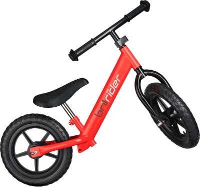 Brilrider Bikes & Trikes (Red)