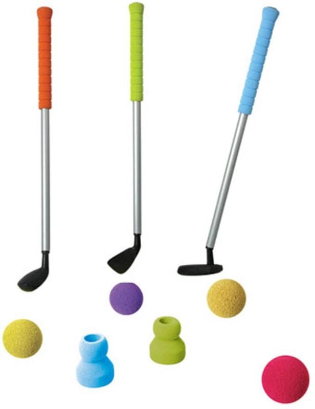 Safsof GB-21 Full Set Of Golf Club In Bag 21 inch