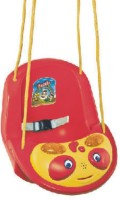 Variety Gift Centre Baby Swing(Red, Multicolor)