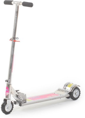 The Flyer's Bay Kick Scooter for Kids