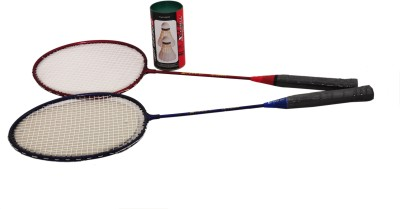 Speed Up Badminton Racket Set