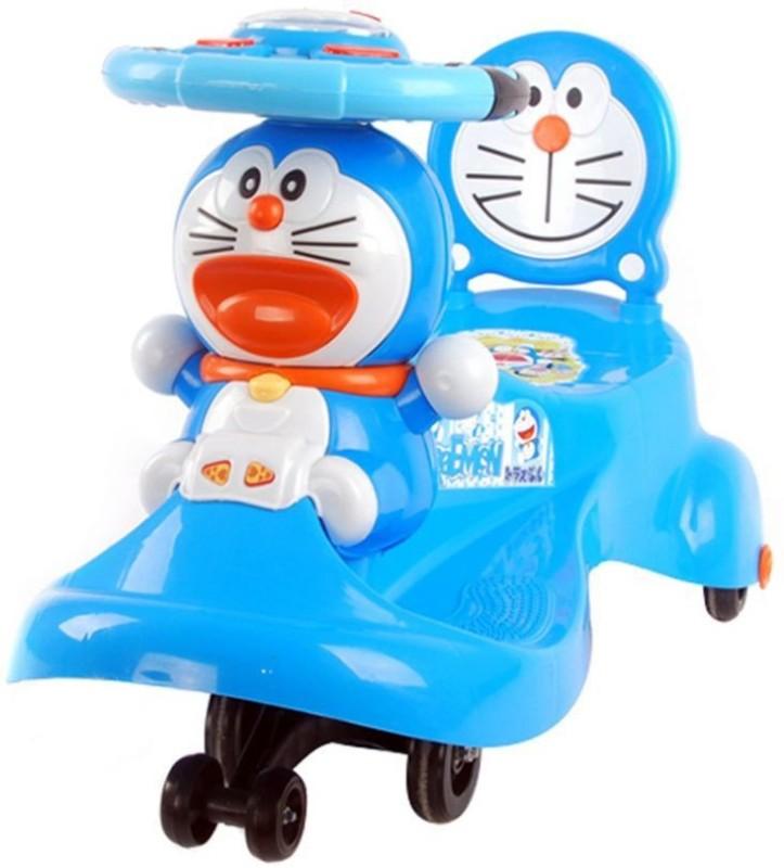 ditu & Kritu Doraemon(Blue)