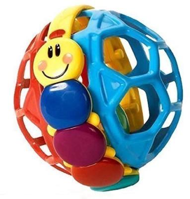 Emotionlin Baby Einstein Bendy Ball Baby Toys