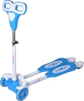 Abhiyantt Wheel Power Swing Scooter