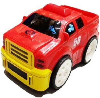 Vacfo Touch ,N, Go Racer RED Car