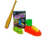 Wish Kart Pitcher Baseball Game Plastic ...