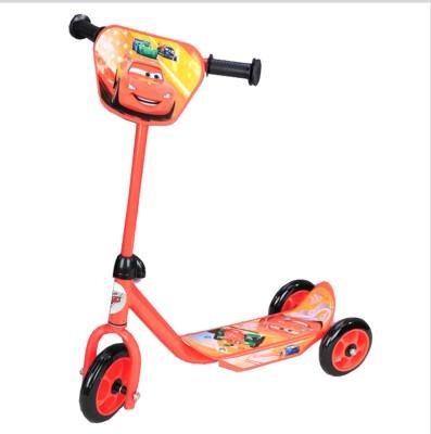Excel Innovators Three Wheeler Scooter - Cars