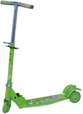 Crafts International Adjustable Scooter