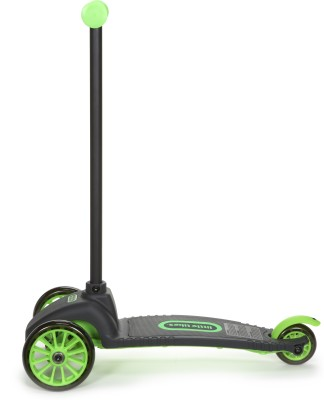 Little Tikes Lean To Turn Scooter Green