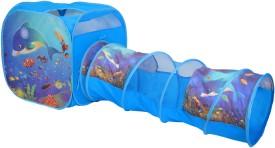 Playhood Ocean Tunnel(Blue)