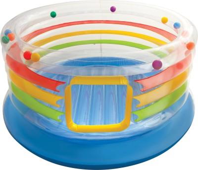 "Intex Jump-O-Leneâ""¢ Transparent Ring Bounce"